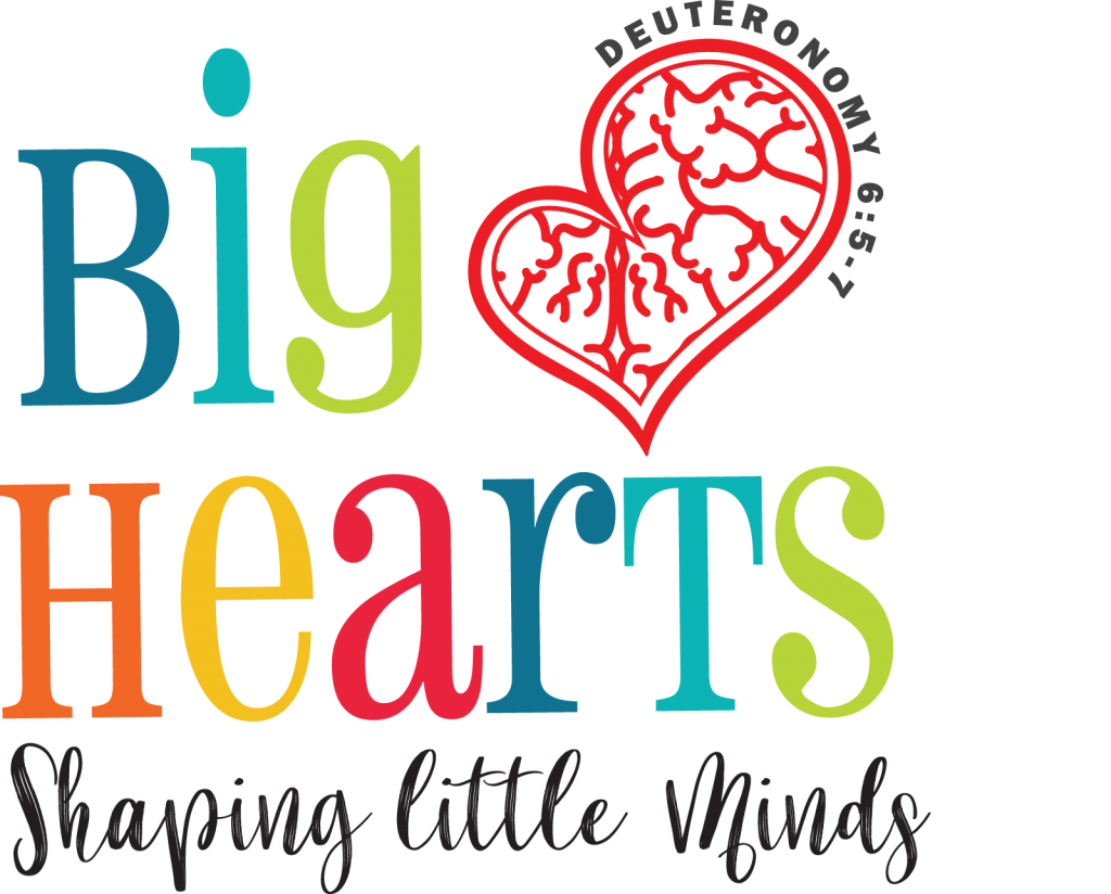 Big Hearts Shaping Little Minds